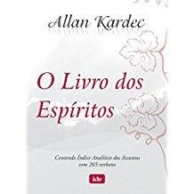 LIVRO DOS ESPIRITOS,O-IDE (CAPA NOVA)-13854