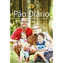 PAO DIARIO - VOL.21 - FAMILIA