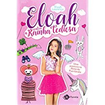 ELOAH CONTRA A RAINHA TEDIOSA