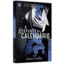 GAROTA DO CALENDARIO, A - 01 - JANEIRO