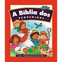 BIBLIA DOS PEQUENINOS, A