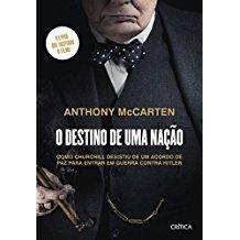 DESTINO DE UMA NACAO