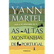 ALTAS MONTANHAS DE PORTUGAL, AS