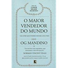 MAIOR VENDEDOR DO MUNDO, O