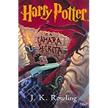HARRY POTTER - V. 02 - CAMARA SECRETA