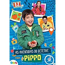 AVENTURAS DO  DETETIVE PIPPO, AS