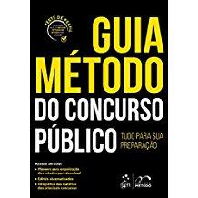 GUIA METODO DO CONCURSO PUBLICO - 01ED/18