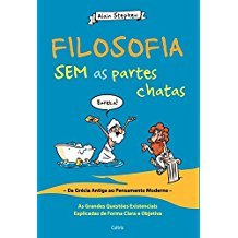 FILOSOFIA SEM AS PARTES CHATAS