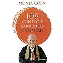 108 CONTOS E PARABOLAS ORIENTAIS