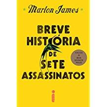 BREVE HISTORIA DE SETE ASSASSINATOS