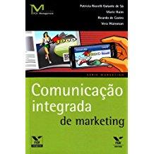 COMUNICACAO INTEGRADA DE MARKETING - 01ED