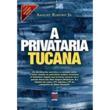 PRIVATARIA TUCANA - COL. HISTORIA AGORA