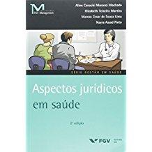 ASPECTOS JURIDICOS EM SAUDE - 02ED/16
