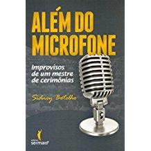 ALEM DO MICROFONE