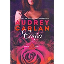 CORPO - TRINITY - LIVRO I