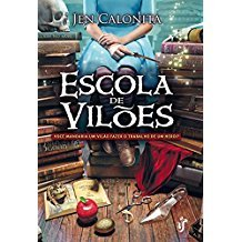ESCOLA DE VILOES