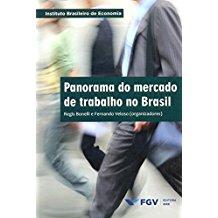 PANORAMA DO MERCADO DE TRABALHO NO BRASIL - 1ED/14