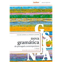 NOVA GRAMATICA DO PORTUGUES CONTEMPORANEO - 07ED