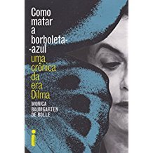 COMO MATAR A BORBOLETA-AZUL