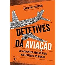 DETETIVES DA AVIACAO