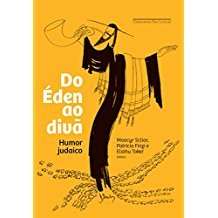DO EDEN AO DIVA - HUMOR JUDAICO