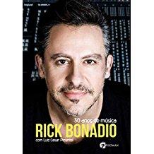 RICK BONADIO - 30 ANOS DE MUSICA