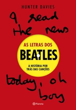 LETRAS DOS BEATLES, AS