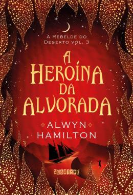 HEROINA DA ALVORADA, A