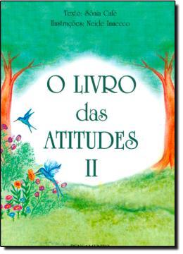 LIVRO DAS ATITUDES - VOL.02