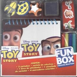 DISNEY FUN BOX - TOY STORY