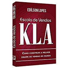 ESCOLA DE VENDAS K.L.A. - (8985)