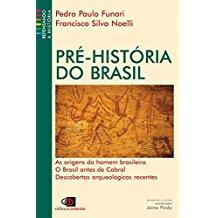 PRE-HISTORIA DO BRASIL