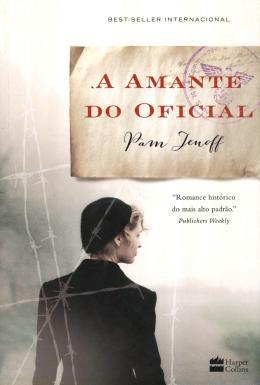 AMANTE DO OFICIAL, A