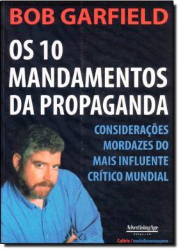 10 MANDAMENTOS DA PROPAGANDA,OS