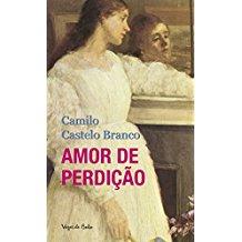 AMOR DE PERDICAO - (BOLSO)