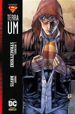 SUPERMAN - TERRA UM - VOL.01