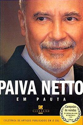 EM PAUTA - COLETANEA DE ARTIGOS PUBL. EM O SUL