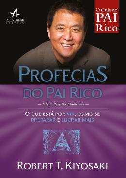 PROFECIAS DO PAI RICO - REVISTA ATUALIZADA