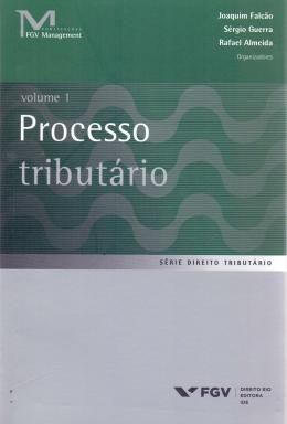 PROCESSO TRIBUTARIO VOL.II - 01ED/17