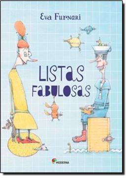 Listas Fabulosas