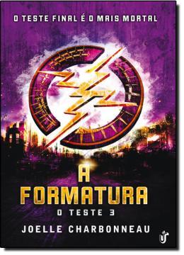 FORMATURA, A - O TESTE 3