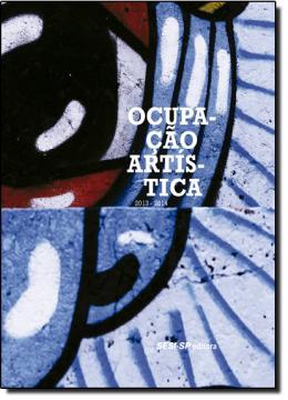 OCUPACAO ARTISTICA