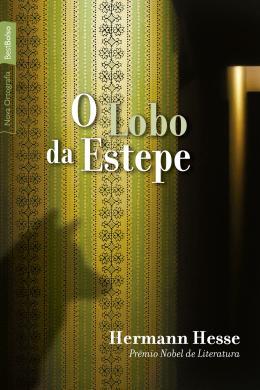 LOBO DA ESTEPE, O - BEST BOLSO