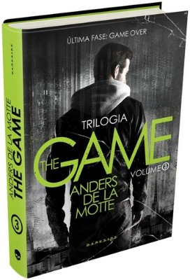 TRILOGIA THE GAME - VOL. 3 - GAME OVER