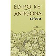EDIPO REI - ANTIGONA - SOFOCLES