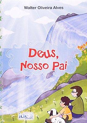 DEUS, NOSSO PAI-14806