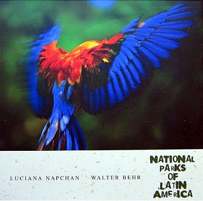 Parques Nacionais da América Latina - Versão Inglês