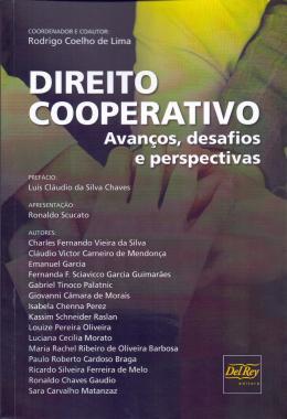 DIREITO COOPERATIVO