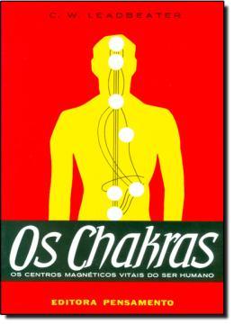 CHAKRAS,OS