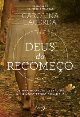 DEUS DO RECOMECO